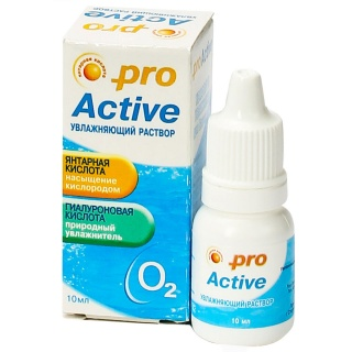 картинка Optimed pro Active (10 мл)
